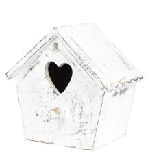 Ornamental Birdhouse